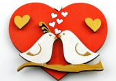 Валентинка Пташки